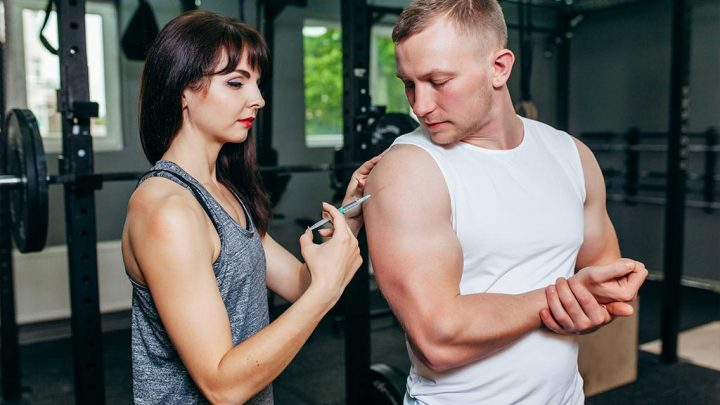 Top 7 Testosterone Cycles: The Ultimate Guide